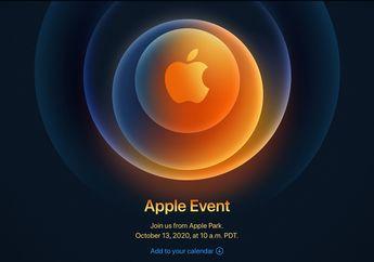 Fitur AR Tersembunyi di Banner Pengumuman Apple Event Oktober 2020