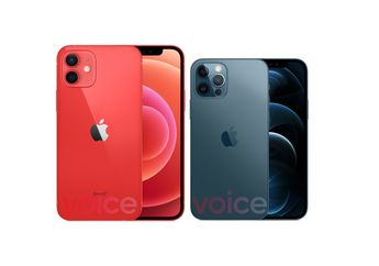 Jelang Apple Event, Gambar HomePod Mini, iPhone 12 Series Bocor