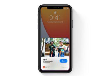 Ikon iPhone di Web iCloud Bocorkan iPhone 12 dengan Notch Lebih Kecil