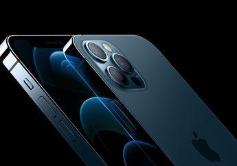 Kapasitas Baterai iPhone 12 Pro Max Terungkap, Lebih Kecil Dari 11 Pro Max