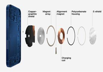 (Rumor) iPhone 12 Dikabarkan Punya Fitur Reverse Wireless Charging