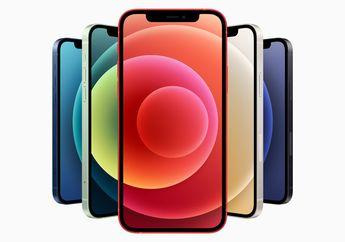 Hari Pertama Pre-Order iPhone 12 Kalahkan Rekor iPhone 11