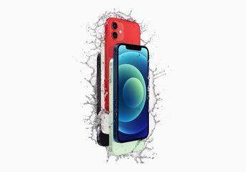 Resmi! Pre Order iPhone 12 di Indonesia Dimulai 11 Desember 2020