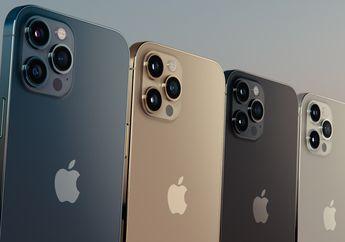 Pre Order iPhone 12 Series di Taiwan Habis dalam Waktu 45 Menit!