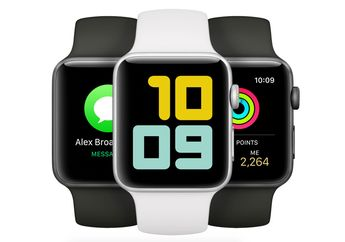 Update watchOS 7.0.3 Bereskan Masalah Restart di Apple Watch Series 3