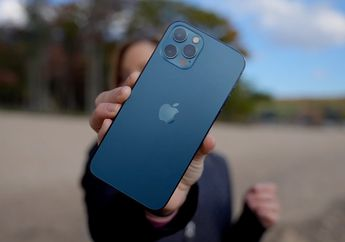 Kumpulan Video Hands-On dan Review iPhone 12, iPhone 12 Pro