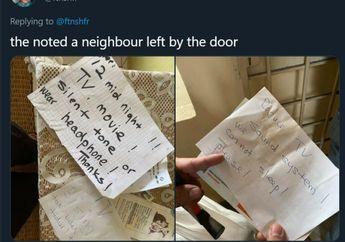 Dikomplain Tetangga Akibat Berisik, Wanita Ini Curhat Mengenai Apartemennya yang Sudah 2 Tahun Kosong, Kira-kira Siapa yang Bikin Berisik?