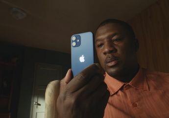 Warna iPhone 12 Biru Berbeda dengan Iklannya, Warganet Kecewa!