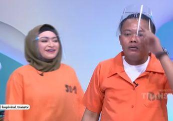 Pintu Istana Tambun Sudah Terbuka Lebar untuk Sambut Nyonya Baru, Nathalie Holscher Malah Tega Pilih Pria Lain di Depan Sule, Buat Sule Mencak-mencak: Masalahnya Gua Cemburu Beneran!