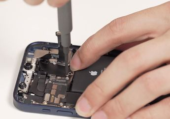 (Video) Teardown iPhone 12 dan iPhone 12 Pro Ungkap Beragam Rahasia