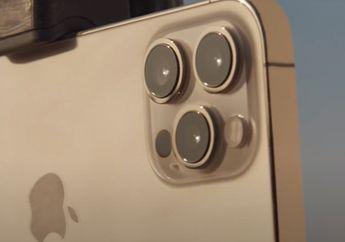 (Video) Iklan iPhone 12 Pamerkan Fitur Dolby Vision Recording