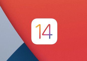 Pengguna iOS 14 Beta Mengalami Notifikasi Update Berulang-Ulang
