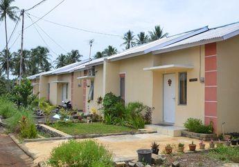 Rumah dengan Harga di Bawah Rp1,5 Milyar, Penjualannya Melonjak 83%