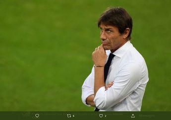 Dapat Kartu Merah Lawan Real Madrid, Conte Akui Inter Milan Begini