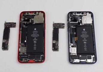 Suku Cadang iPhone 12 Ditukar, Kamera Error dan Tidak Bisa Dipakai