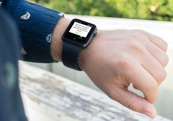 Lama Ditunggu, Spotify Mulai Uji Coba Fitur Streaming ke Apple Watch