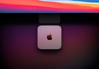 Pengguna Mac Mini M1 Keluhkan Masalah Koneksi Bluetooth Terputus