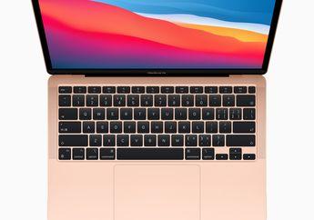 Ming Chi Kuo: MacBook Apple Silicon Desain Baru Meluncur Tengah Tahun 2021