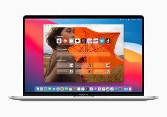 Apple Bagikan Panduan Bereskan Error Update Big Sur di MBP 2013 dan 2014