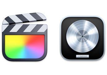 Final Cut Pro dan Logic Pro Dapat Update untuk Mendukung Apple M1