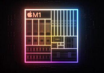 Performa MacBook Pro Apple M1 Kalahkan iMac Pro dengan 128GB RAM