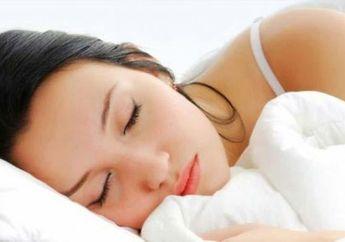 Gangguan Ini Sebabkan Tidur Malam Tak Nyenyak, Kondisikan Kamarmu!