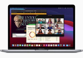 Beragam Pengembang Aplikasi Mac Siapkan Update Mendukung Apple M1