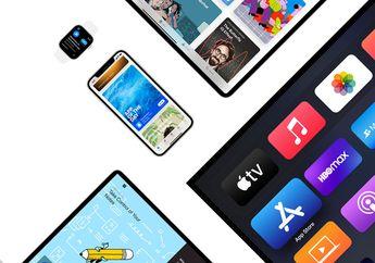 Apple Terapkan Kebijakan Label Privasi untuk Semua Aplikasi iOS