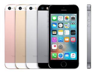 (Rumor) iOS 15 Tidak Mendukung iPhone 6s dan iPhone SE