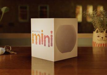 (Video) Iklan Liburan Akhir Tahun Apple Pamerkan HomePod mini