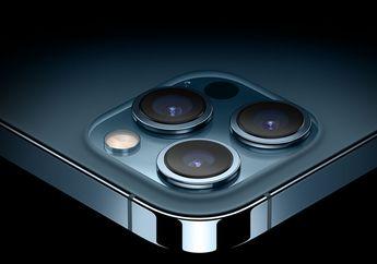 (Rumor) Semua Model iPhone 13 Punya LiDAR Scanner dan 5G Tercepat