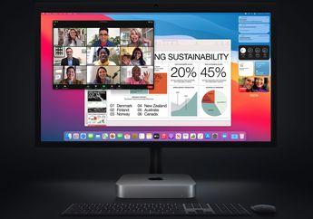 Mac mini M1 Rilis, Apple Memimpin Pangsa Pasar Komputer di Jepang