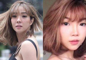 Instagram Diserang Netizen karena Dikaitkan dengan Sosok Wanita di Kasus Video Syur Mirip Gisel, Cindy Clarista : Aku Enggak Merasa Mirip Gisel