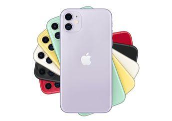 Layar iPhone 11 Bermasalah, Apple Rilis Program Perbaikan Gratis