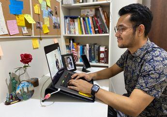 Apple Developer Academy Indonesia Wisuda 400 Siswa Secara Online