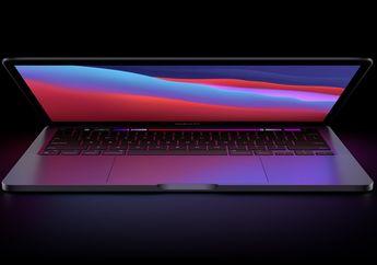 Mac Apple M1 Lolos Sertifikasi POSTEL, Dijual Tahun Depan?