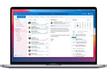 Microsoft 365 Akhirnya Mendukung Apple M1 dan iCloud Outlook