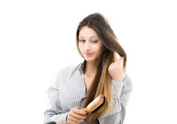 Gak Cuma Hangatkan Tubuh, Jahe Juga Ampuh Atasi Ketombe dan Rambut Rontok, Begini Caranya