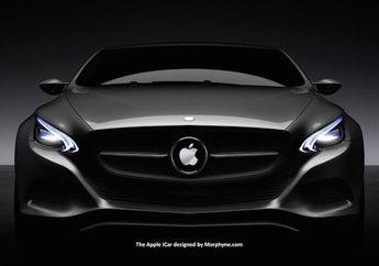 Apple Pernah Negosiasi Soal Apple Car dengan Canoo, Hasilnya?