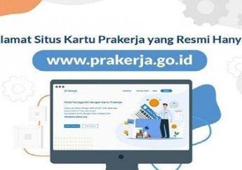 Simak Bocoran Terbaru Kapan Pendaftaran Kartu Prakerja Gelombang 12 Dibuka, Langsung Akses di Sini!