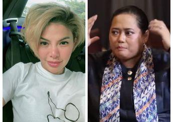 'Penjarakan Ini Orang!', Nikita Mirzani Datangi Kolom Komentar Mbak You Pasca Turut Dikecam Bodoh Oleh Deddy Corbuzier