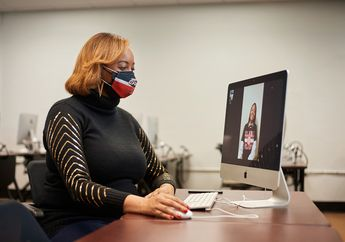 Apple Umumkan Proyek Baru dalam Program Kesetaraan dan Keadilan Rasial