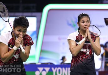 Link Live Streaming Thailand Open II 2021 Mulai Pukul 09.00 WIB