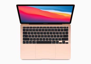 Bocoran Harga Mac Apple M1 di Indonesia, Kapan Resmi Dijual?