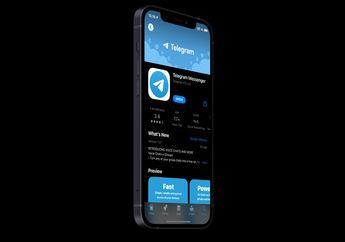 5 Fitur Telegram yang Wajib Diketahui, Lebih Canggih dari WhatsApp?