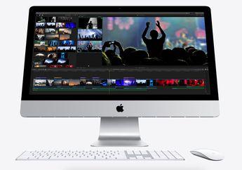 Apple Siapkan Desain Baru iMac Setelah 1 Dekade, Bodi Belakang Rata!