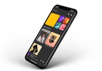 Review Meows, Music Player Sekaligus Pencari Minimalis untuk iOS