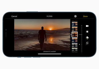(Rumor) Semua iPhone 13 Gunakan Image Stabilization iPhone 12 Pro Max