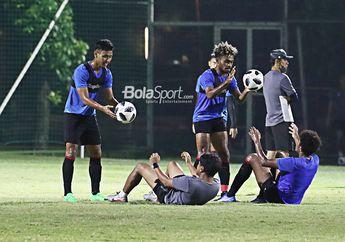 Live Streaming Timnas U-23 Indonesia Vs Tira Persikabo - Ketika Hasil Gemblengan Shin Tae Yong Diuji!