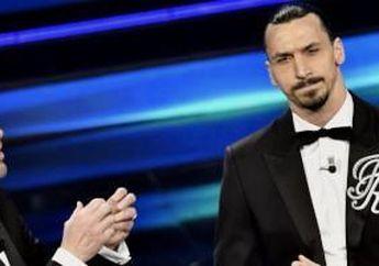 Lontarkan Kalimat Nyelekit, Zlatan Ibrahimovic Diserang Kaum Gay Italia